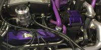 TVR Chimaera 500 engine
